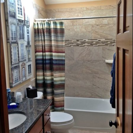 5 Awesome Action plans for a Plainfield Bathroom Remodel