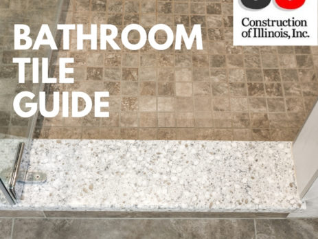 Bathroom Tile Guide - J&J Construction