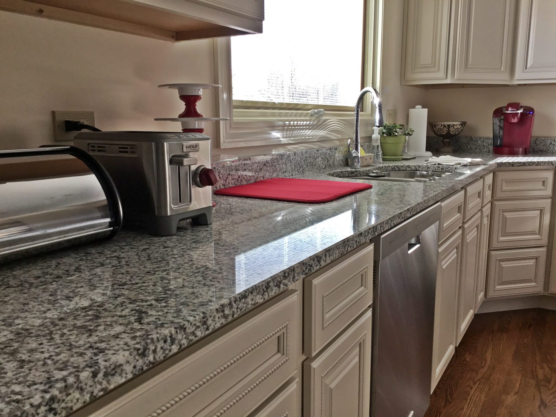 Space and Style - J&J Construction Kitchen Remodeling