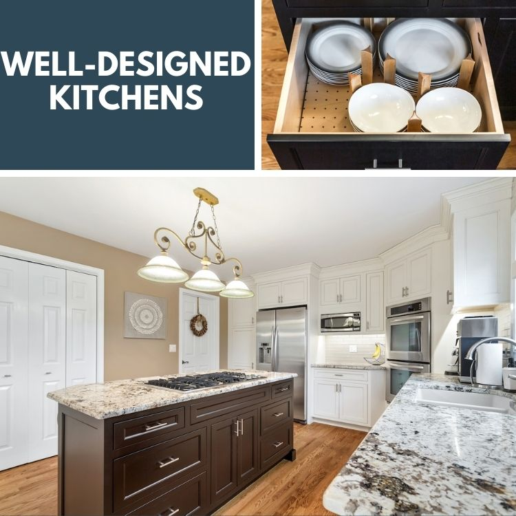 Top Remodeling Trends for 2021