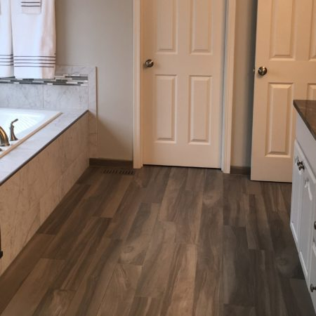 A Brief Guide on Flooring Options for Your Home