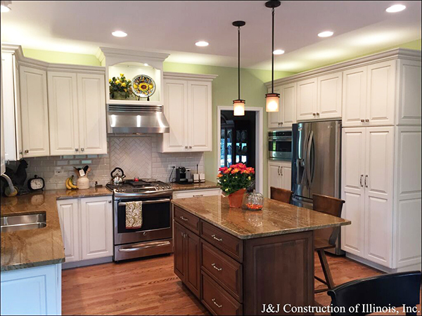 Amazing Kitchen Remodel in Naperville