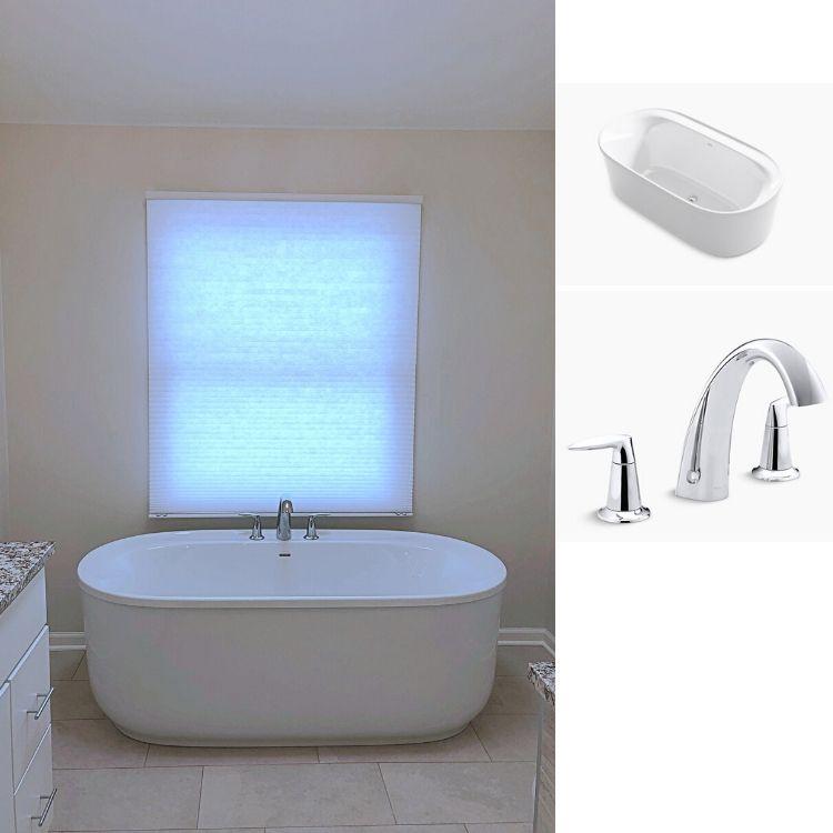 Aurora Master Bath Project