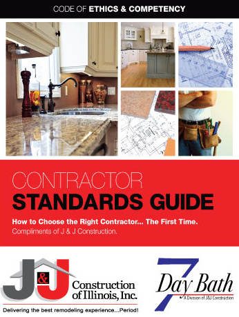 Contractor Standards Guide - J&J Construction