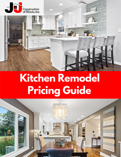 Kitchen Remodel Pricing Guide
