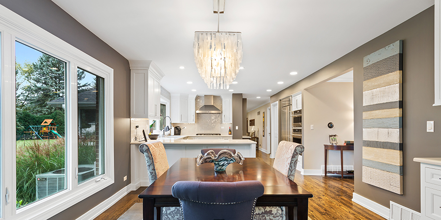 Award Winning Quality for Bathroom, Kitchen and Home Remodeling in the Chicagoland Area