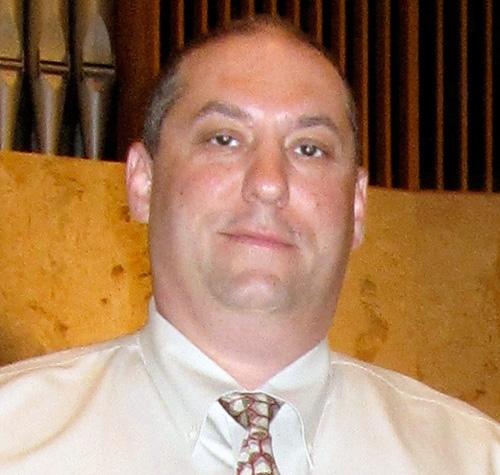 Joe Censullo - J&J Construction President