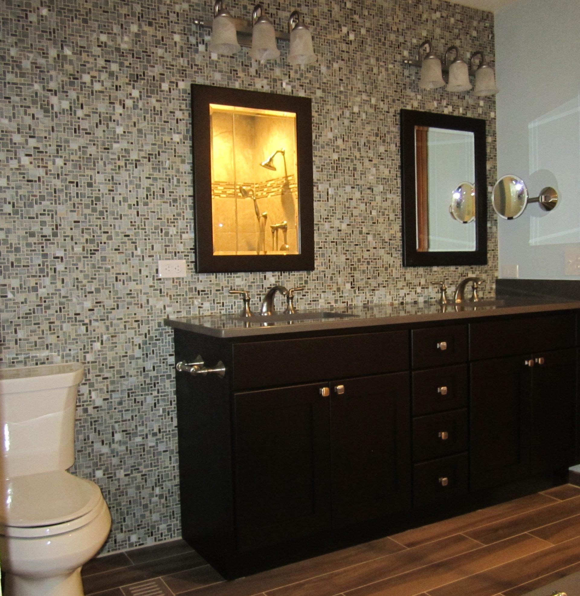Project Spotlight: Master Bathroom