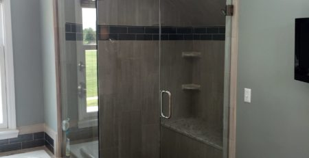 Remodeling your Aurora Bathroom? Why You Should Consider a Walk-in Spa Shower