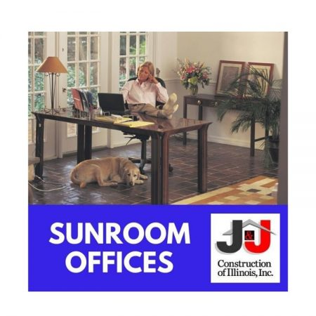 Sunroom Offices