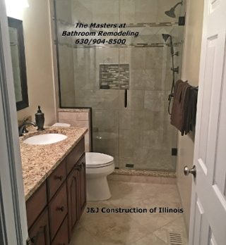 The Pros and Cons of Converting a Standard Tub into a Walk-In Shower in Naperville