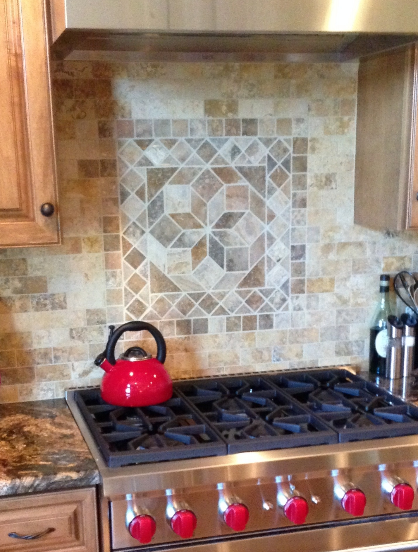 TILE TILE TILE... Creating a Statement in your Downers Grove Home Remodel