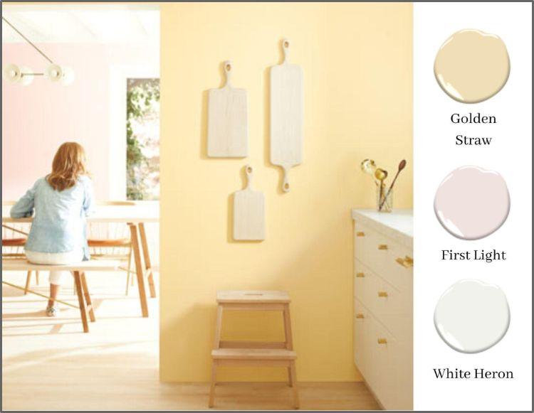 Top Paint Colors For 2020 - J&J Construction