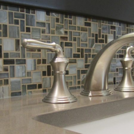 Trending Faucets and Finishes for your Aurora Bathroom or Kitchen Remodel