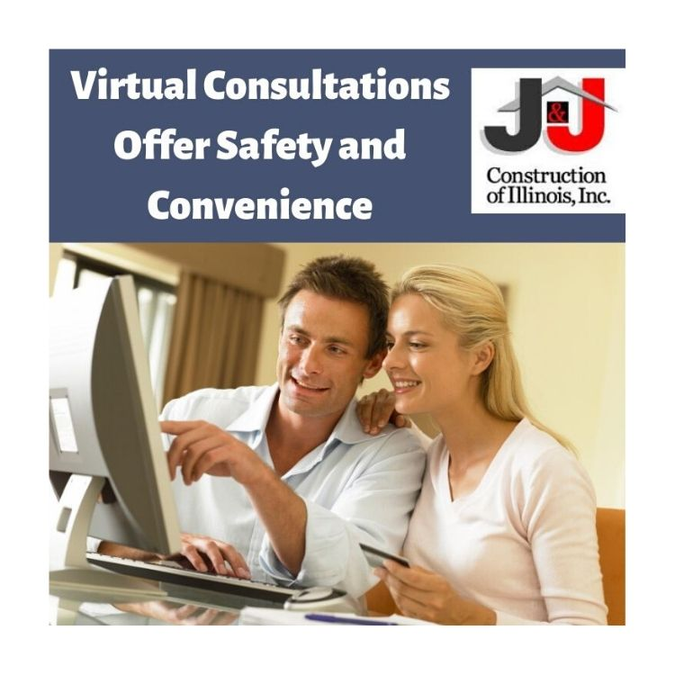 Virtual Consultations Offer Safety and Convenience
