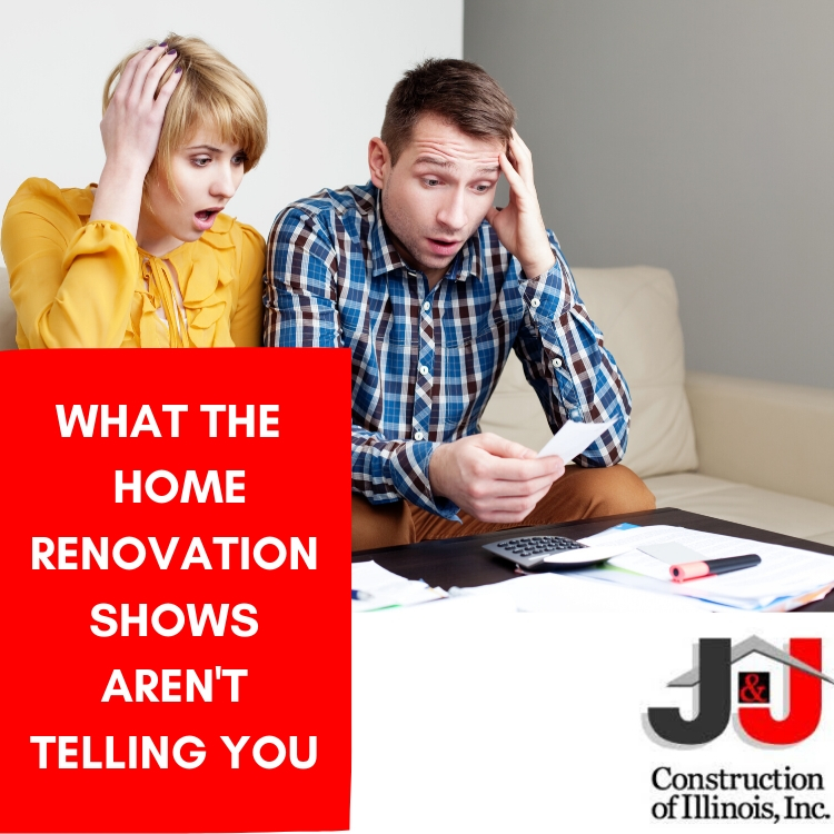 What the Home Renovation Shows Aren't Telling You